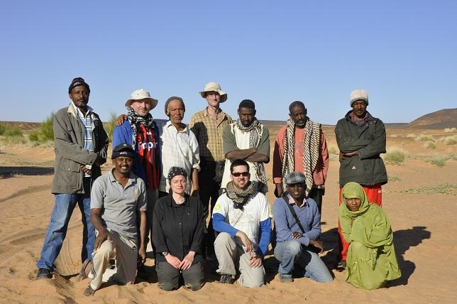 Jan 2014 Trip -Sudan